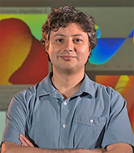 Image of Alexander Vladimirsky