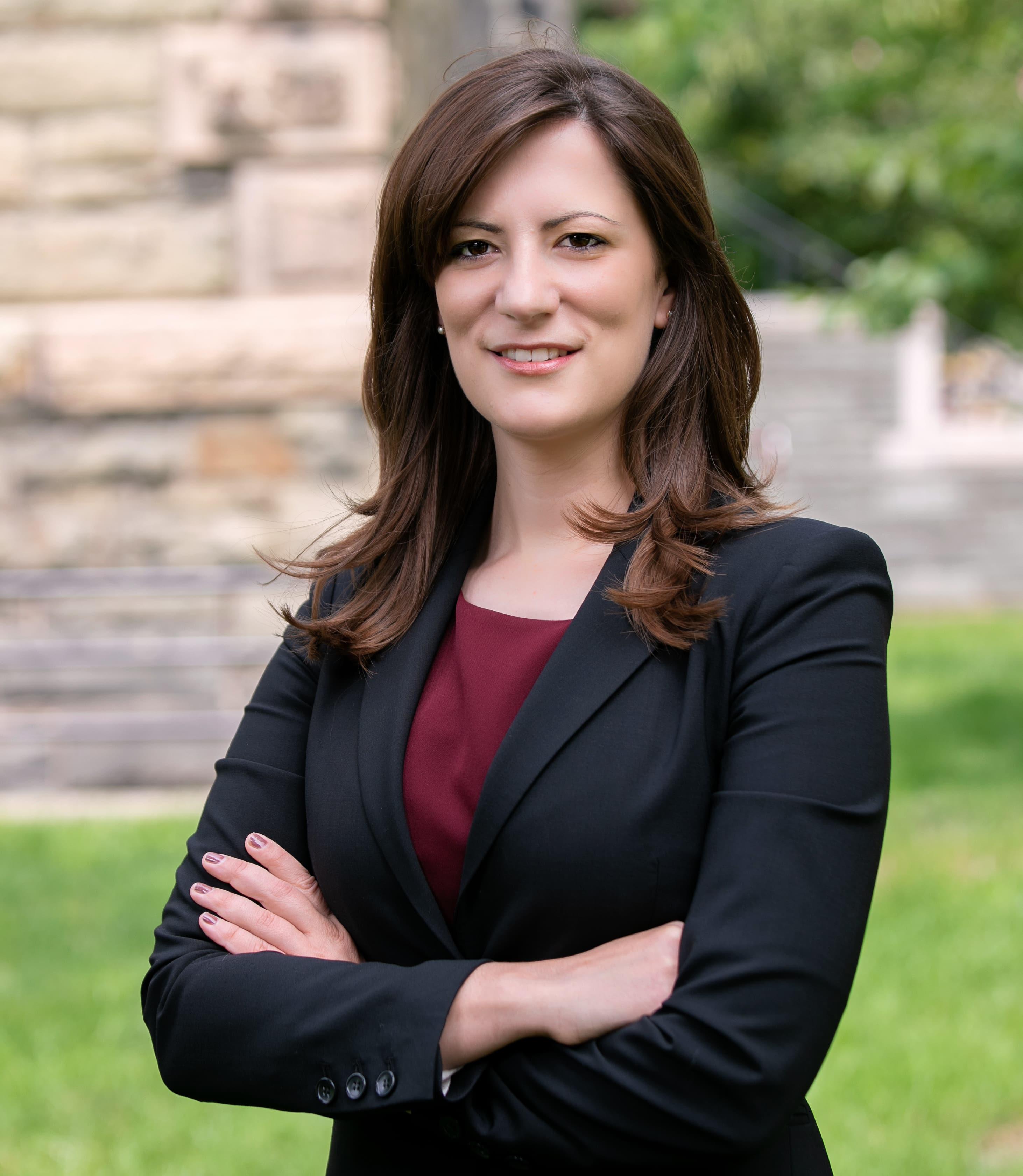 Image of Alexandra E. Cirone