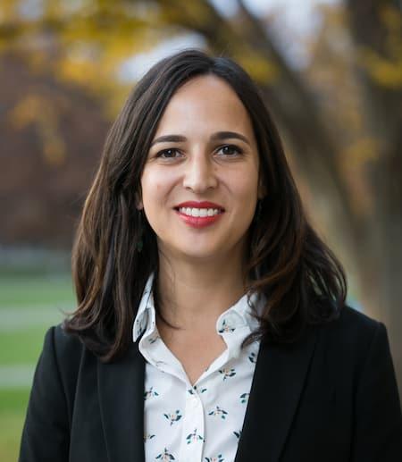 Image of Ananda Cohen-Aponte