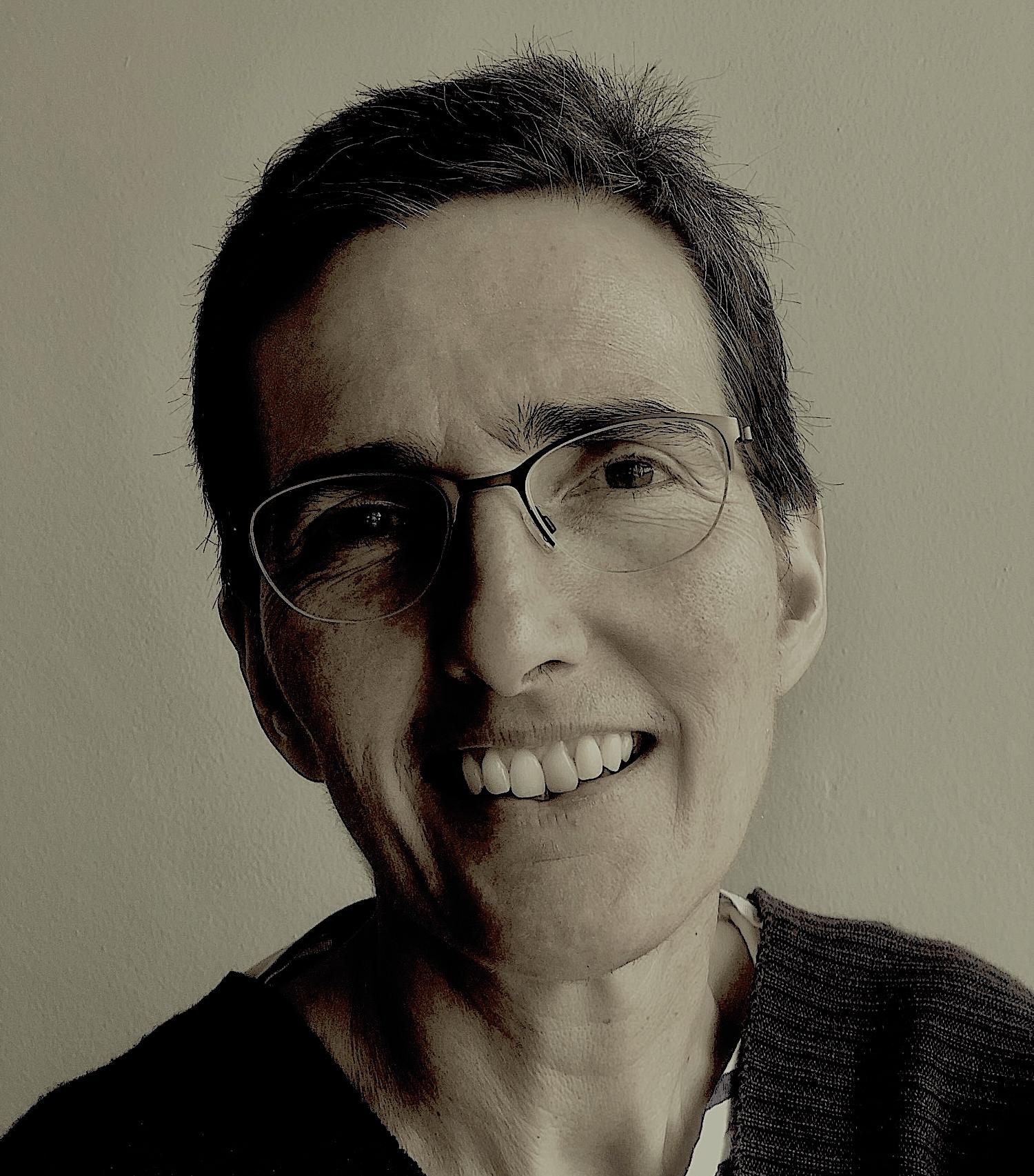 Image of Annetta Alexandridis