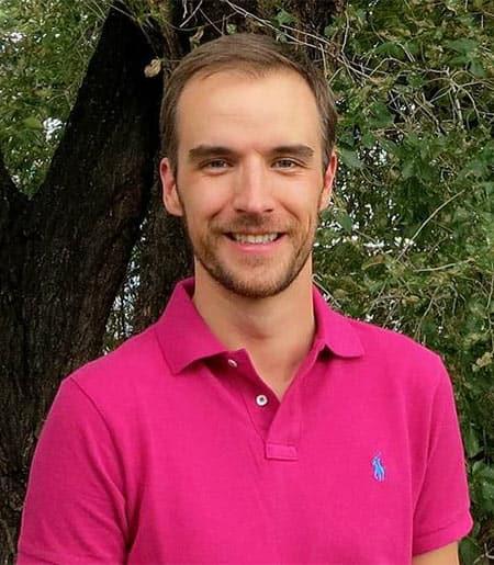 Image of Brad Ramshaw