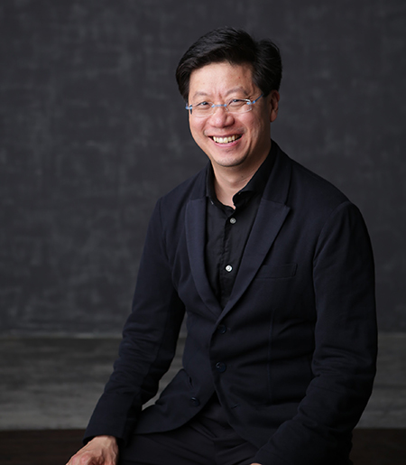 Image of Chris Younghoon Kim