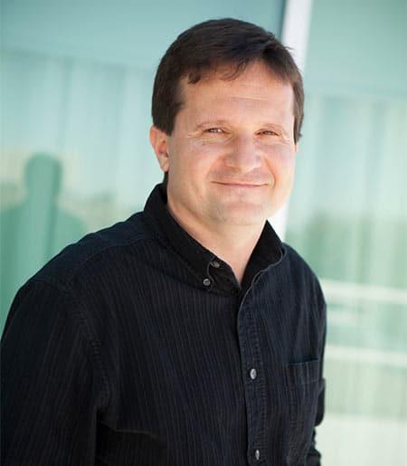 Image of Csaba Csaki