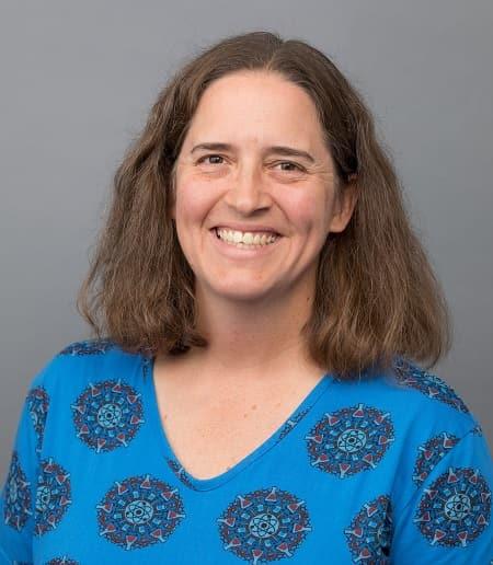 Image of Cynthia Kinsland