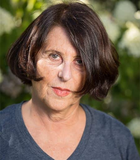 Image of Dorit Abusch