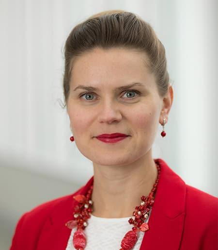 Image of Ekaterina Pirozhenko