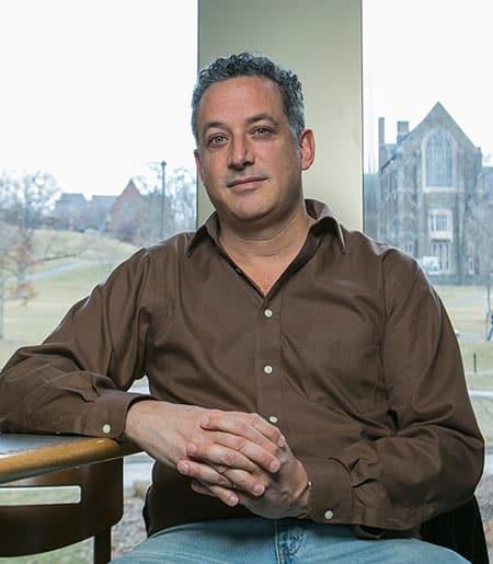 Image of Eric Tagliacozzo