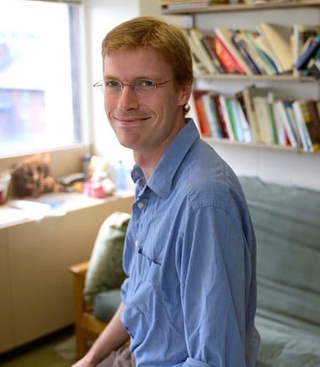 Image of Erich Mueller