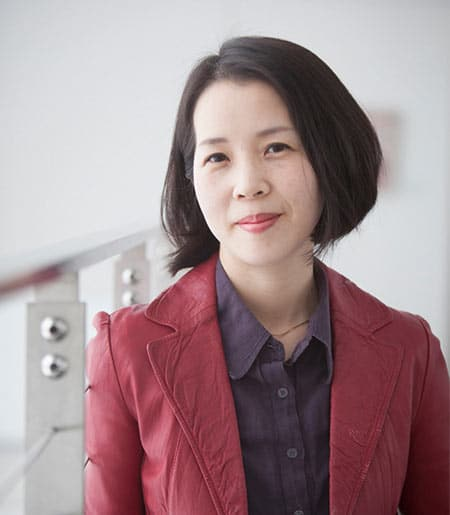 Image of Eun-Ah Kim