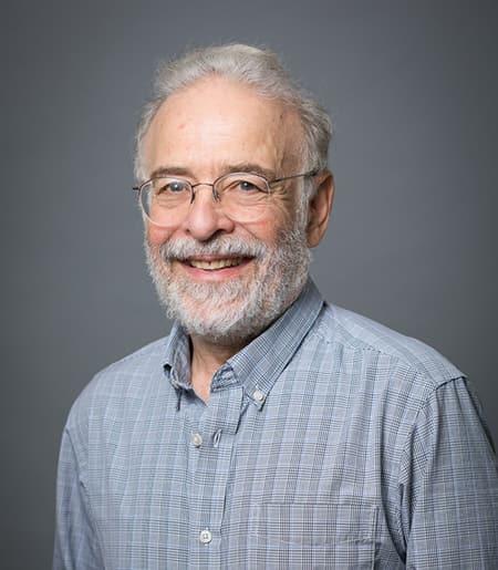 Image of Héctor D. Abruña