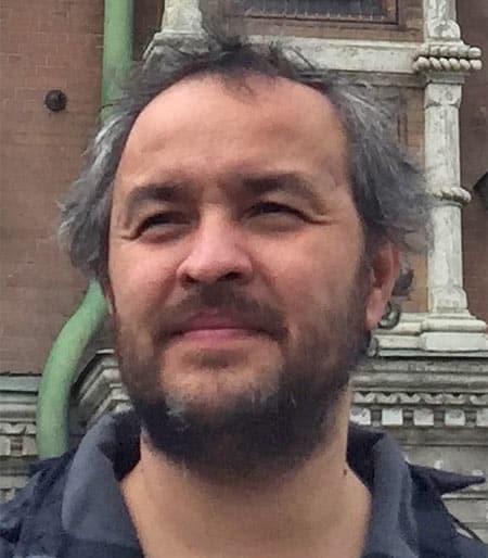 Image of Ivan Bazarov