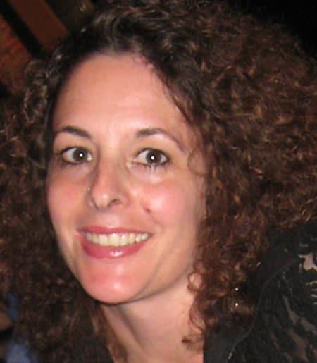 Image of Jane Juffer