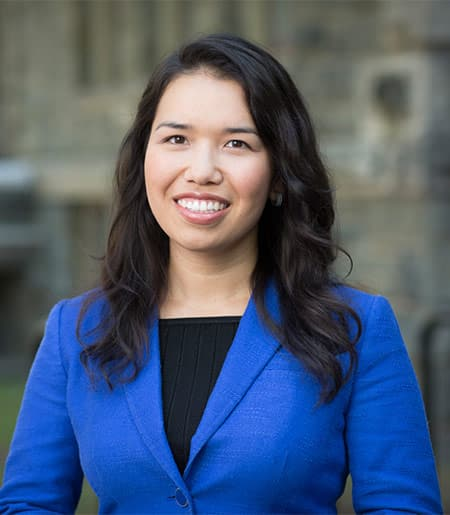 Image of Jessica Chen Weiss