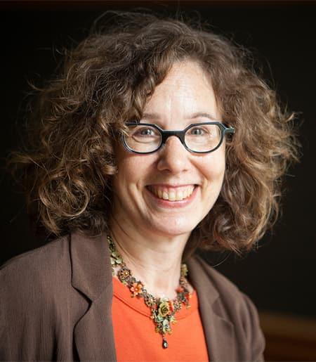 Image of Jill Frank