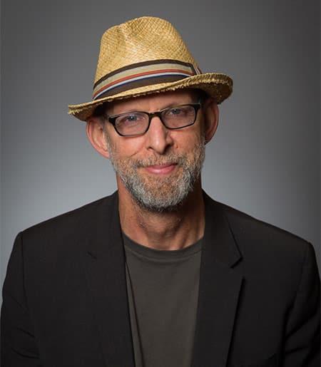 Image of Joseph Margulies
