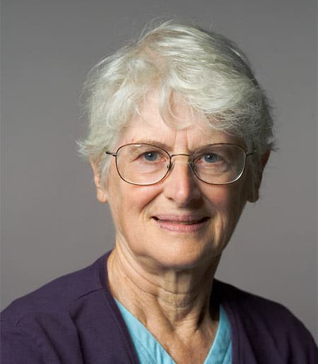 Image of Judith Reppy