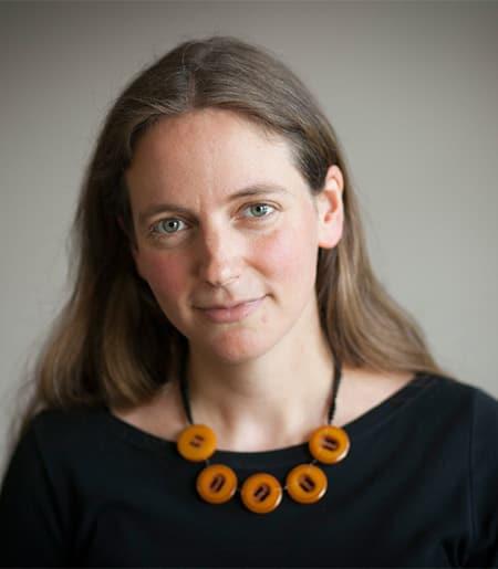 Image of Julia Markovits