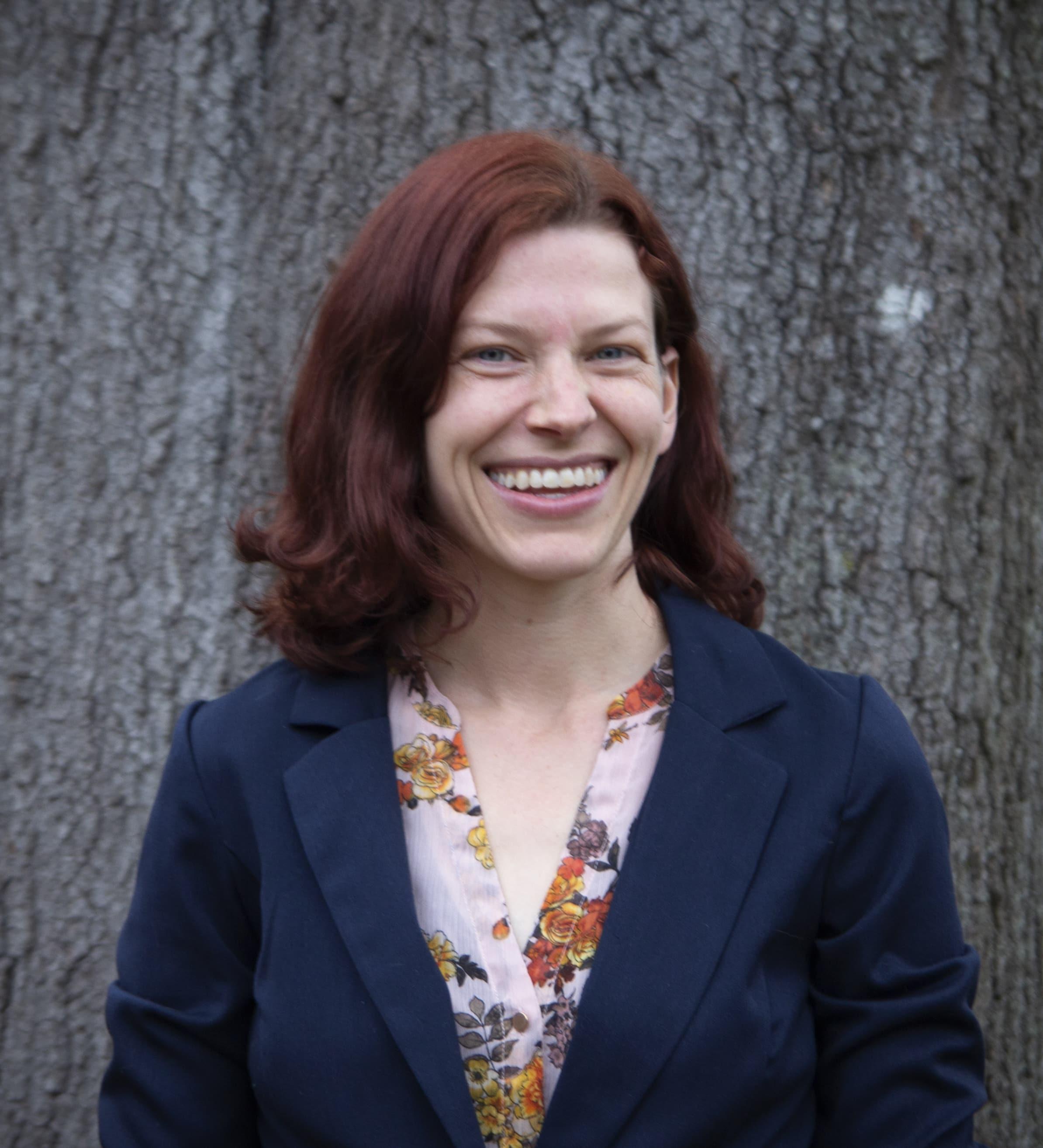 Image of Katherine Tschida