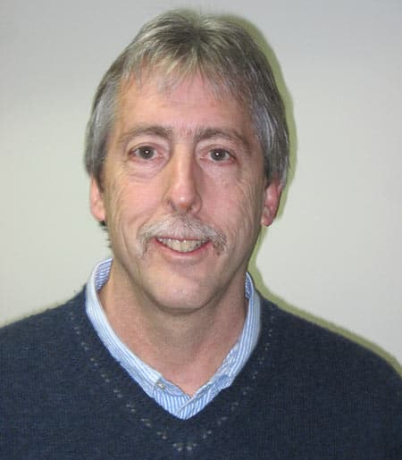 Image of Kenneth Roberts