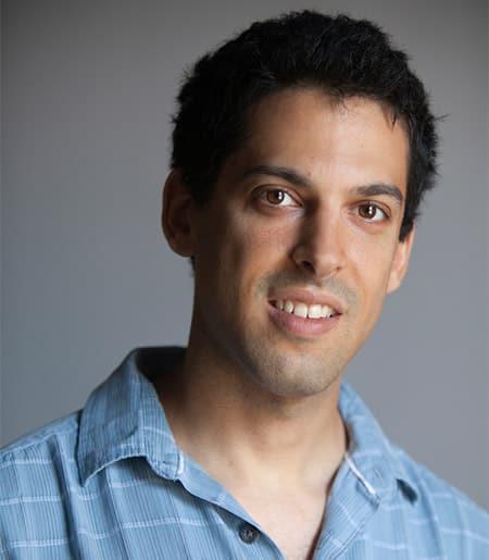 Image of Lionel Levine
