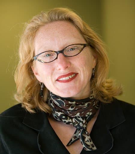 Image of Lucinda E.G. Ramberg
