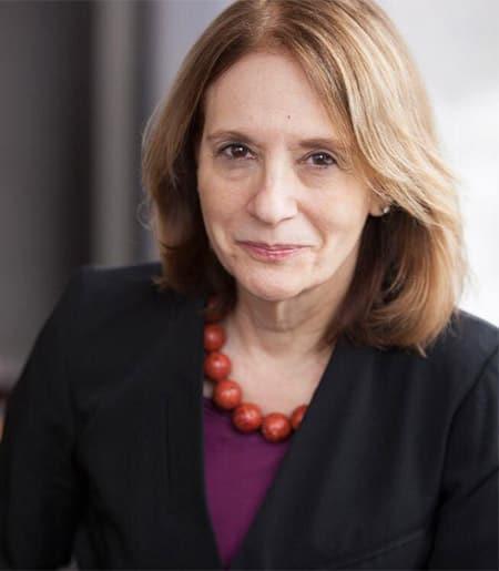 Image of Mabel Berezin