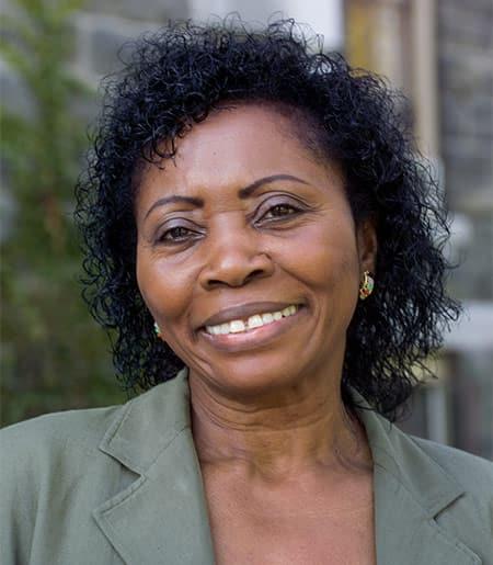 Image of Margaret Washington