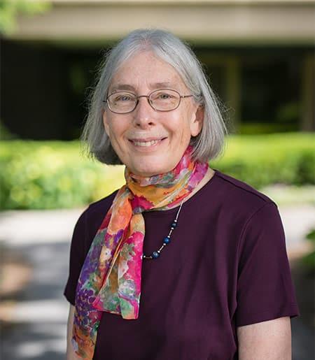 Image of Martha P. Haynes