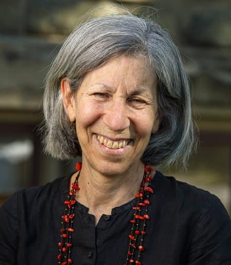 Image of Mary Fainsod Katzenstein