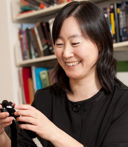 Image of Michelle Wang