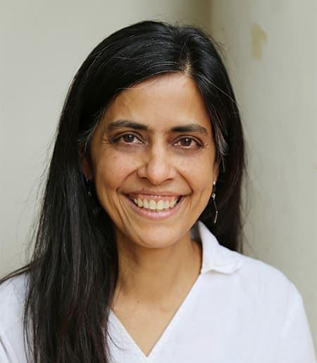 Image of Rachana Kamtekar