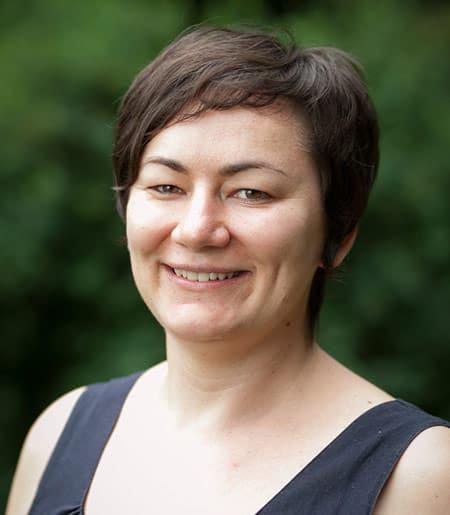 Image of Saida Hodžić
