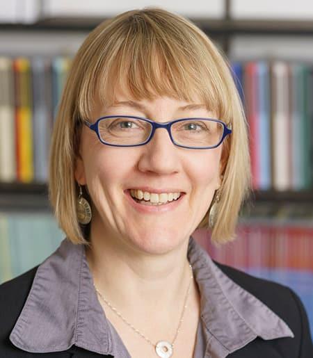 Image of Sara B. Pritchard