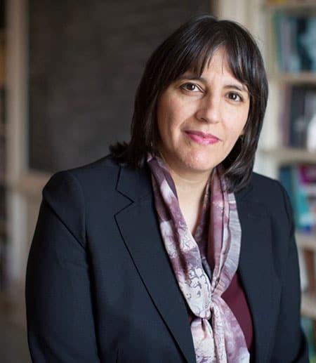 Image of Sofia A. Villenas