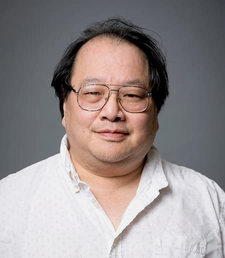 Image of Stephen Lee