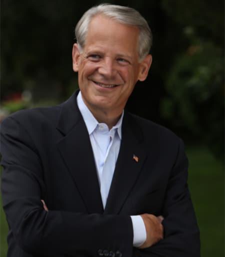 Image of Steve Israel