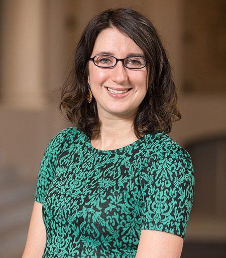 Image of Jennifer Maclaughlin