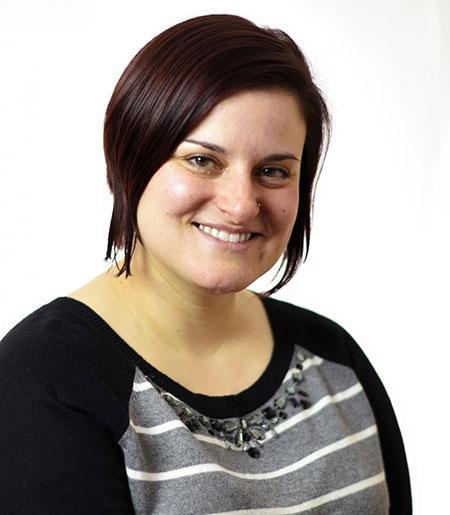 Image of Kay Lewis