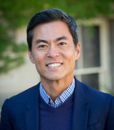 Image of Ray Kim