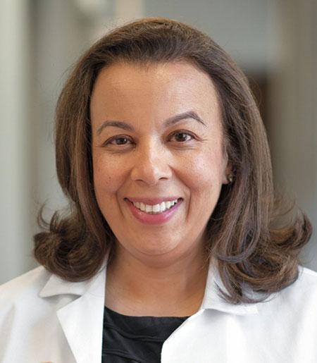 Image of Dr. Susana Morales