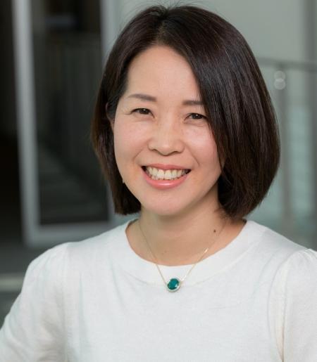 Image of Eun-Ah Kim