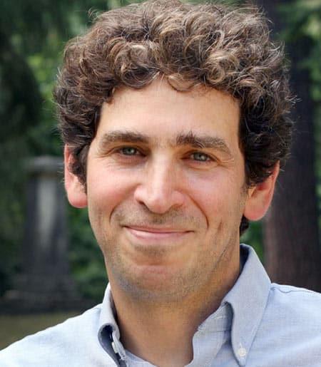 Image of Aaron Sachs