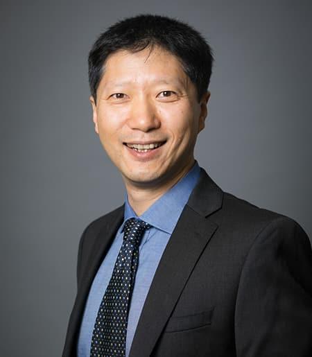 Image of Ailong Ke