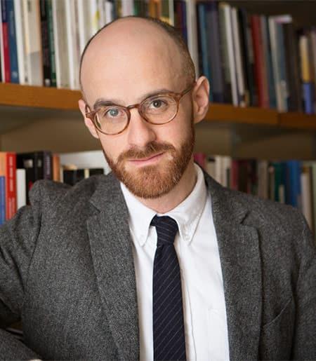 Image of Alexander Livingston