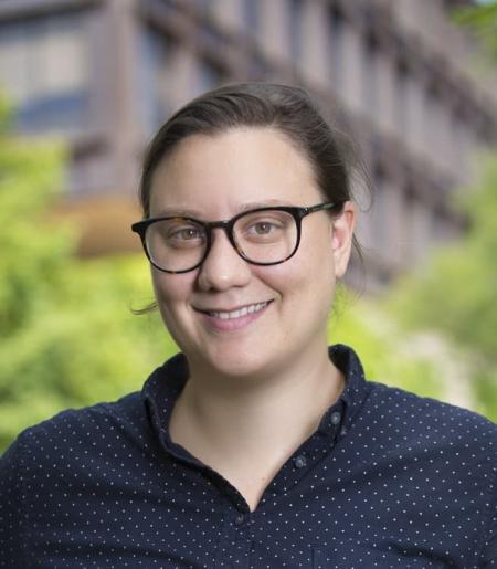 Image of Amy R. Krosch