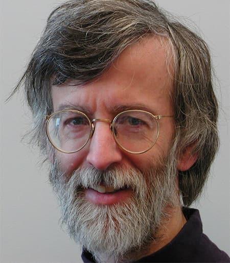 Image of Andrew G. Clark