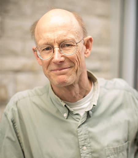 Image of Andrew Galloway