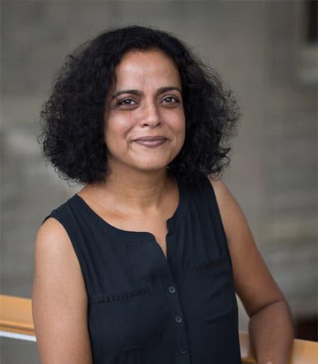 Image of Anindita Banerjee
