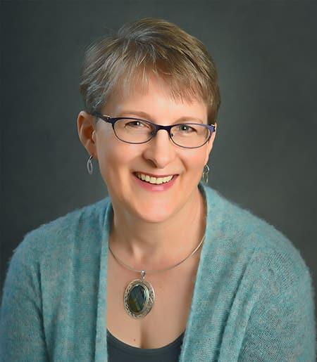 Image of Anne M. Blackburn