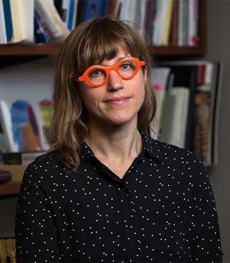 Image of Annie Lewandowski